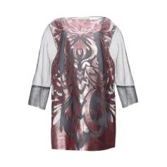 Robe tunique Alberta Ferretti  pas cher