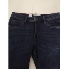 Jeans slim Celio  pas cher
