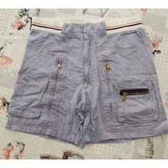 Short en jean Dolce & Gabbana  pas cher