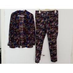 Tailleur pantalon Kiabi  pas cher