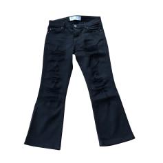 Jeans svasato, boot-cut Iro