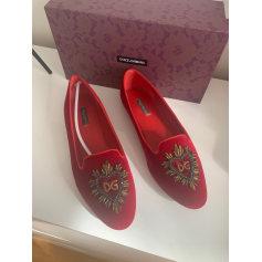 Mocassins Dolce & Gabbana  pas cher