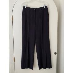 Pantalon droit Laurèl  pas cher