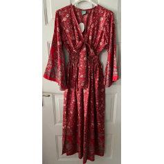 Robe longue Aria Moda  pas cher