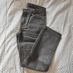 Straight Leg Jeans Kiabi