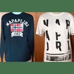 T-Shirts Napapijri