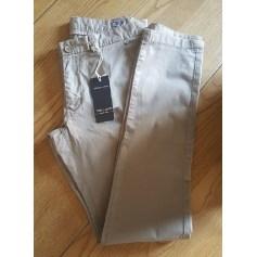 Slim Fit Pants Teddy Smith