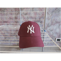 Casquette New York Yankees  pas cher