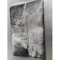 Porte document, serviette Rick Owens  pas cher