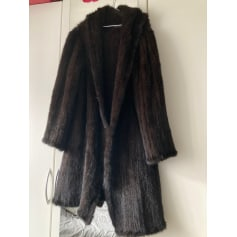 Manteau en fourrure Fourrure-Privée  pas cher
