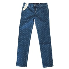 Straight Leg Jeans Stella Mccartney