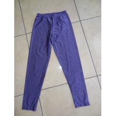 Pantalon de fitness   pas cher