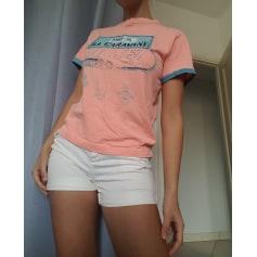Top, tee-shirt Diesel  pas cher