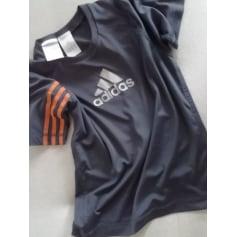 Tee-shirt Adidas Continental pas cher