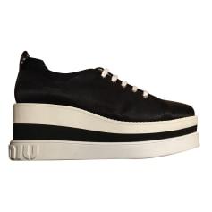 Sports Sneakers Miu Miu