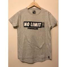 Tee-shirt Freegun  pas cher