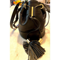Schultertasche Leder See By Chloe