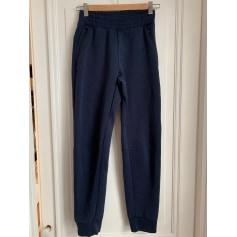 Pantalon de survêtement Uniqlo  pas cher