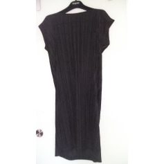 Robe tunique Pleats Please by Issey Miyake  pas cher