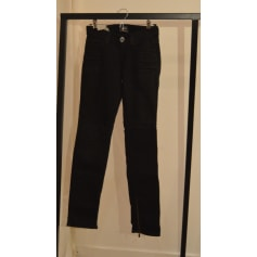 Jeans slim Jean Paul Gaultier  pas cher