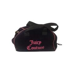 Sac XL en tissu Juicy Couture  pas cher