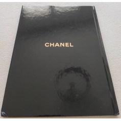 Foulard Chanel  pas cher