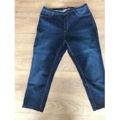 Pantalon large Marina Rinaldi  pas cher