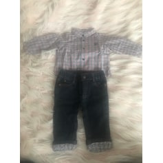 Pants Set, Outfit Jacadi