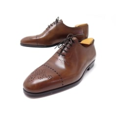Lace Up Shoes Berluti
