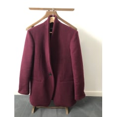 Manteau Isabel Marant  pas cher