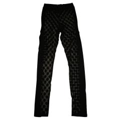 Pantalone slim, a sigaretta Jean Paul Gaultier
