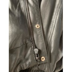 Zipped Jacket Mango