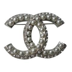 Broche Chanel  pas cher
