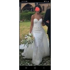 Robe de mariée JUSTIN ALEXANDER SIGNATURE  pas cher