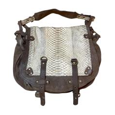 Schultertasche Leder Abaco