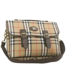 Non-Leather Shoulder Bag Burberry