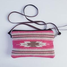 Non-Leather Shoulder Bag Galeries Lafayette