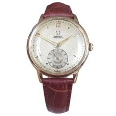 Wrist Watch Omega