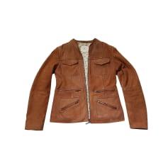 Zipped Jacket Cotélac