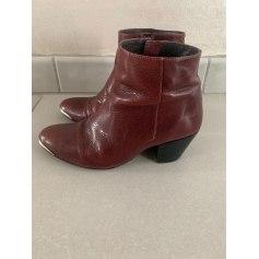 Cowboy Ankle Boots Jonak