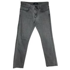Skinny Jeans Ermenegildo Zegna