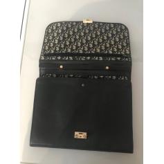 Porte document, serviette Dior  pas cher