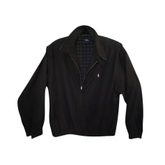 Zipped Jacket Ralph Lauren