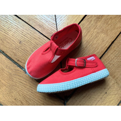 Chaussures à boucle Cienta  pas cher