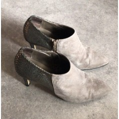Bottines & low boots à talons Andy By Semer  pas cher
