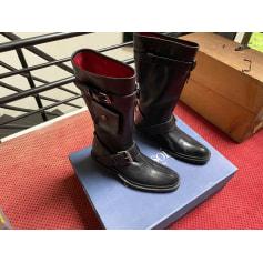 Biker-Boots Accessoire Diffusion