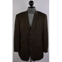 Veste de costume Gianfranco Ferre  pas cher