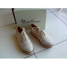 Chaussures à lacets  Belle Women  pas cher