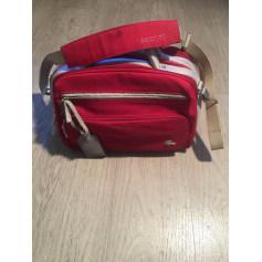 Stoffhandtasche Lacoste