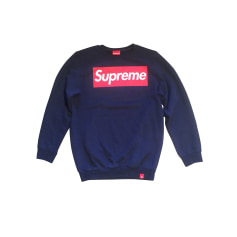 Pull Supreme  pas cher